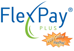 Flex Pay Plus